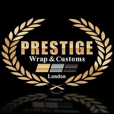 Prestige Wrap & Customs