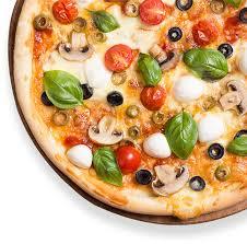 Romeos Woodfired Pizza