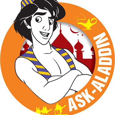 Ask-Aladdin