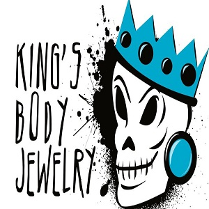 King's Body Jewelry