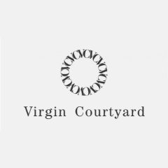 Virgin Courtyard