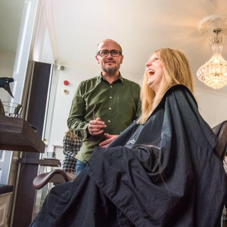 Scruffs Hairdressing
