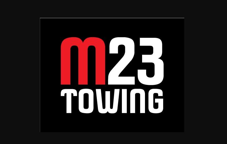 M23 Towing