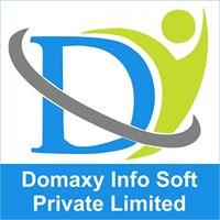 Domaxy Info Soft Pvt. Ltd.