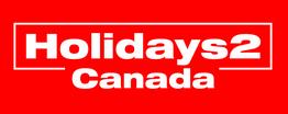 Holidays2 Canada