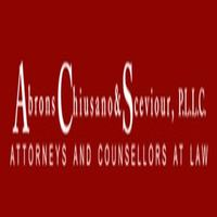 Abrons, Chiusano & Sceviour, PLLC