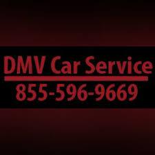 DMV Car Services