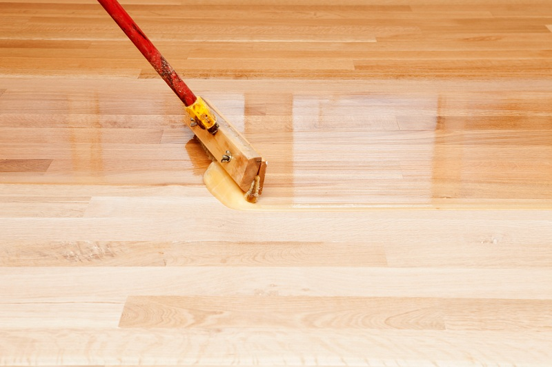 Hardwood Floor Refinishing Westchester