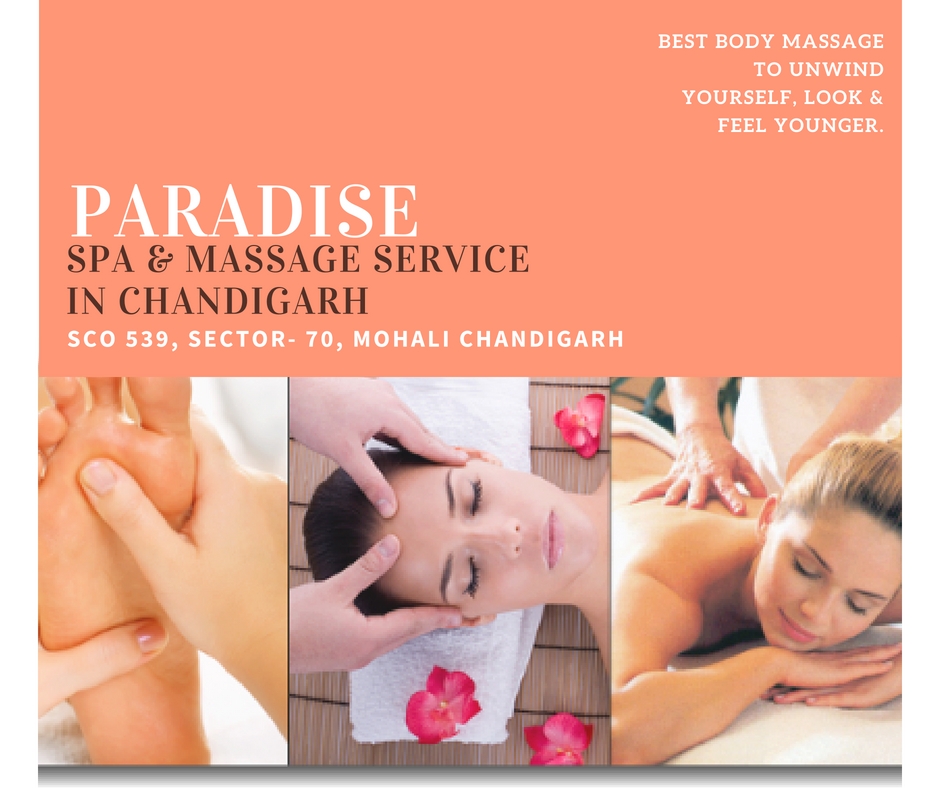 Paradise spa & Beauty Solutions