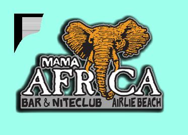 Mama Africa Bar and Night club