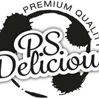 P.S. Delicious