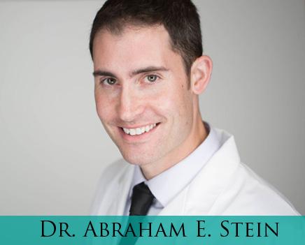 Dr. Abraham E. Stein