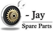0-Jay Spare Parts