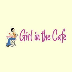 Girl In The Cafe