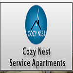 Cozynest Service Apartment