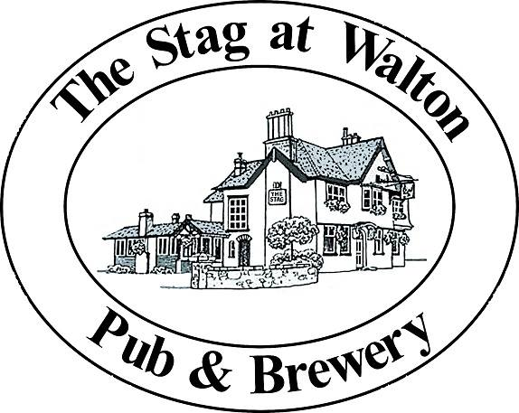 The Stag at Walton