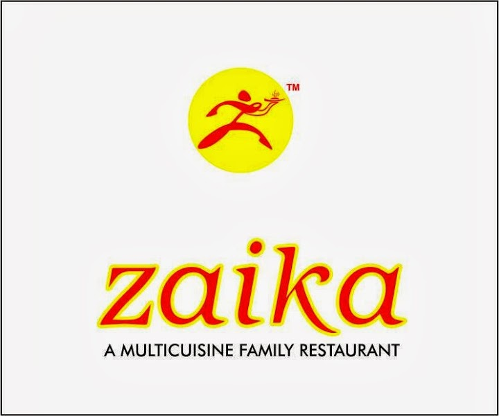 Zaika - Restaurant & Bar