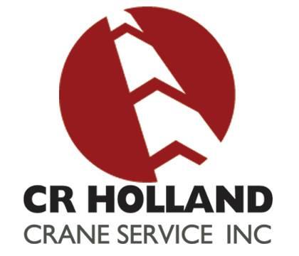 CR Holland Crane Service