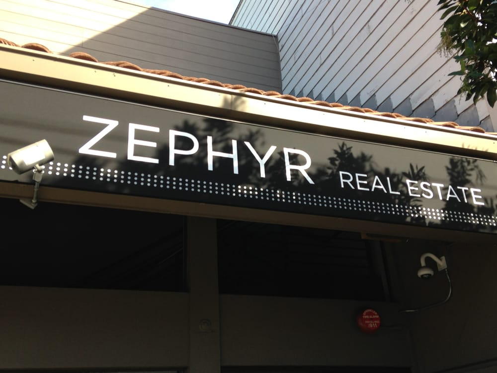 Simon Shue - Zephyr Real Estate