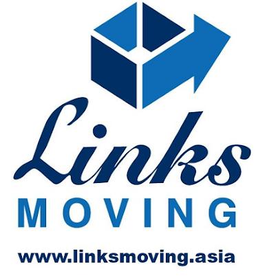 Links Relocation (Singapore) Pte Ltd