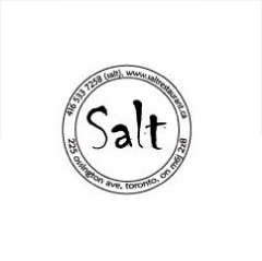 Salt Wine Bar