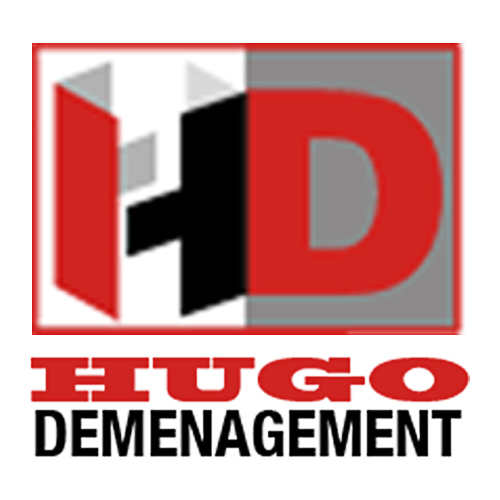 Hugo démenagement