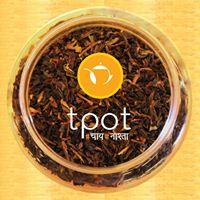 TPOT Cafe