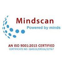 Mindscan Software Solutions Pvt. Ltd.