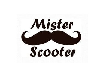 Mister Scooter