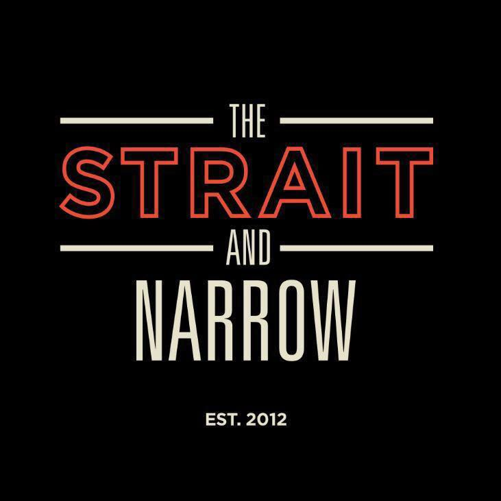 The Strait and Narrow