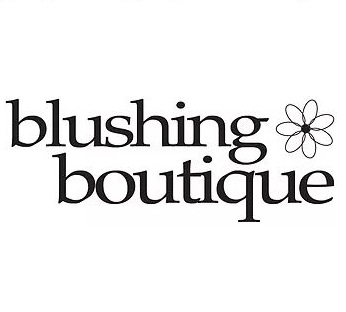 Blushing Boutique