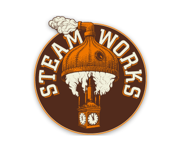 Steamworks Brewing Company