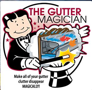 Gutter Magician
