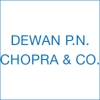 Dewan P. N. Chopra & Co.