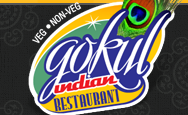 Gokul Indian Restaurant