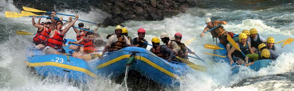 Rishikesh Tourism India Inc.