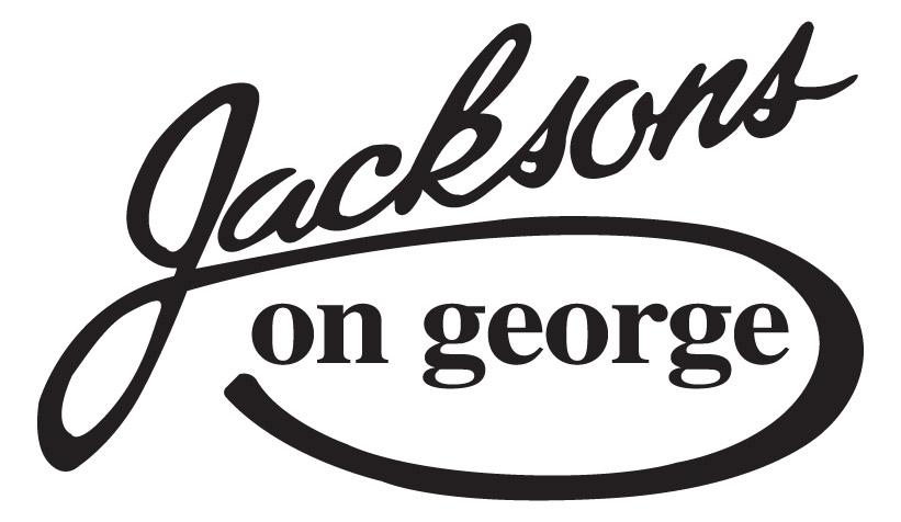 Jacksons on George
