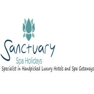 Sanctuary Spa Holidays