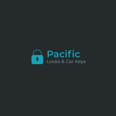 Pacific Locks & Car Keys