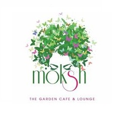 Moksh Garden Lounge