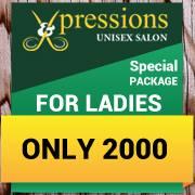 Xpressions Unisex Salon