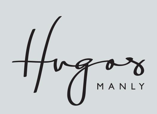 Hugos Manly