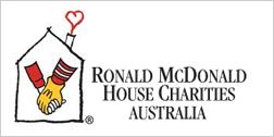 Ronald McDonald House Charities Australia