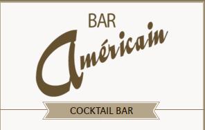 Bar Américain