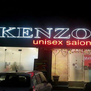 Kenzo Unisex Salon