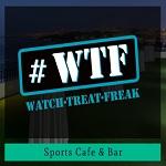 WTF Sports Cafe & Bar
