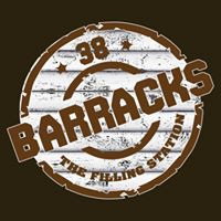 38 Barracks