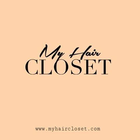 My Hair Closet