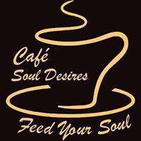 Cafe Soul Desires
