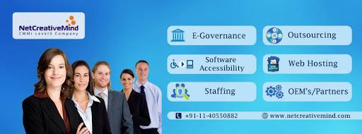 NetCreativeMind Solutions Pvt. Ltd.